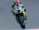 Portimao SBK-WM 2012 Superpole Highlights - Tom Sykes bleibt 'Mr. Superpole'
