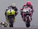 Portimao Supersport-WM 2014 Highlights des Rennens