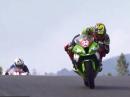 Portimao Superstock 1000 2014 Highlights des Rennens