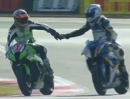 Portimao Superstock 1000 (STK) 2012 Highlights