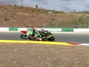 Portimao Superstock 600 (STK600) 2013 Highlights