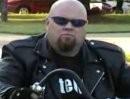 Hardcore Biker ... böse, böse der Poserbiker