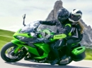 'Power to move you' Kawasaki Z1000SX MY17
