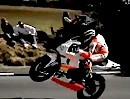 Powerwheelie - HIER wurde es erfunden!!! John McGuinness Isle of Man - Supergeil