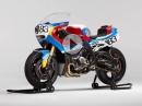 Praem BMW S1000RR Custom Projekt - Oldschool vom Feinsten