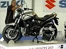 Präsentation der Suzuki Neuheiten 2010 am Bold d´Or