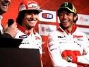 Präsentation Ducati Desmosedici GP12 - Highlights aus Borgo Panigale