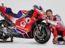 Pramac-Ducati enthüllt MotoGP-Design für 2020