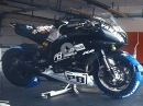 #PRNBKRS Yamaha R6 BikePorn von PB Racing