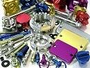 Edle Schraubensätze und CNC Teile in Alu, VA und Titan von Metisse