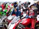Pro Superbike Revival Sachsenring Mai 2014 | Rainer Kopp