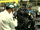 Produktion der Honda VFR1200F im Werk Kumamoto/Japan