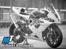 Aufbau eines Racebikes: Suzuki GSX-R 1000 - Um was geht es? Von MotoTech