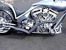 ProStreetCycle - schöner Custom Chopper