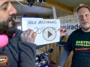 Prüfstand Tuning: BMW S1000RR Jens Kuck | GRIP - BIKE-EDITION