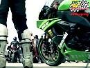PS-Racecamp: Motorrad Renntraining und Fahrertraining 2012