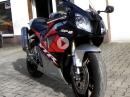 Honda VTR 1000 SP-2 Bikeporn und Dynorun von PS-Treff