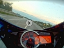 Psycho Suzuki GSXR - Asphalt Terror - dont try this at home!