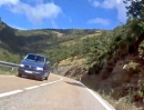 Puerto de Cotefablo (Pyrenäen, Spanien) - 23km viele Kurven, guter Grip