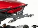 Kennzeichenhalter für Ducati Monster 1200 S / R von Puig