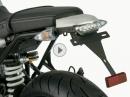 Puig Kennzeichenträger für BMW R nineT + Scrambler