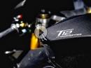 Pura Emozione: Tamburini T12 Massimo - Tamburinis Traum Epic
