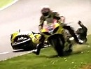 Pure Racing: Britisch Superbike (BSB) - Saison Highlights 2011 HAMMER Video - Ankucken!