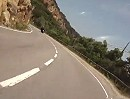 Pyrenäen: GI682 Tossa de Mar nach Sant Feliu de Guixols, Motorradreise Costa Brava