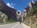 Pyrenäen: Presa de Camarasa nach Cellers - ein Traum