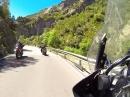 Pyrenäen von Seira nach Campo