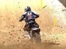 Qatar (Losail) Motocross WM 2015 Highlights MXGP, MX2