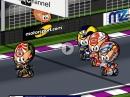 Qatar MotoGP 2018 Highlights Minibikers - Andrea Dovizioso gewinnt Saisonauftakt