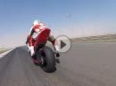 Qatar - Onboard Lap Losail BMW HP4