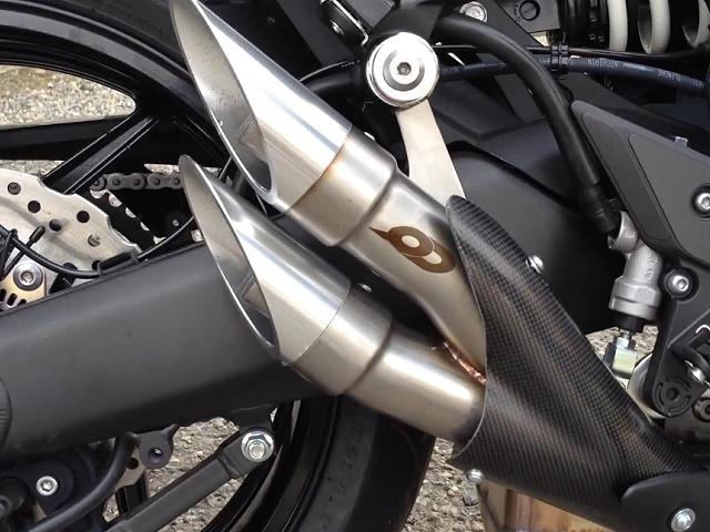 Kawasaki Zsound