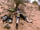 Quad ATV - Best of Quad der Dakar 2015 Schinderei auf 4 Rädern