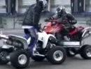 Quad Power von Motorrad Videoproduktion JJ-TV