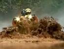 Quad und ATV artgerecht bewegt: Mountains & Mud - Aktion pur!