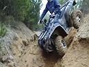 Quad und ATV im Sandkasten