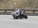 Quertreiber, Durchgeknallte, Speedjunkies - Highside Moto TV-Serie
