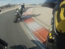 R Force-Racing Supermoto Spanien: Valencia und Aragon