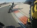 R Force-Racing Supermoto Spanien: Valencia und Aragon