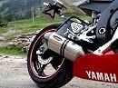 Yamaha R6 Akrapovic