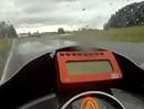 Yamaha R6 Dunlop Cup am Schleizer Dreieck 2011