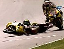 British Superbike 2011 Brands Hatch Indy Superbike Race 1 - Highlights