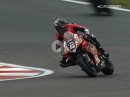 Race 2 Donington Park British Superbike R03/19 (Bennetts BSB) Highlights