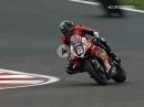 Race 2 Donington Park British Superbike R03/19 (Bennetts BSB) Highlights