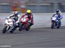 Race 2 / Lausitzring/DTM SUPERBIKE*IDM 2015 Highlights Superbike