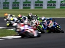 Race 2 Silverstone British Superbike R09/18 (Bennetts BSB) Highlights