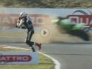 Race 2, Snetterton, British Superbike R20/21 (Bennetts BSB) Highlights