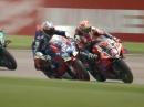 Race 2, Thruxton, British Superbike R11/21 (Bennetts BSB)  Highlights